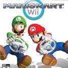 Brand New Mario Kart Nintendo Wii Retail Pack