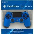 New Official Sony PlayStation 4 PS4 Dualshock 4 Wireless Controller - Wave Blue