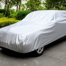 New Full Car Cover Waterproof Heat Sun UV Snow Dust Rain Resistant Protection