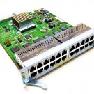 NEW HP Procurve Switch 24-Port 10/100 PoE+ zl Switch Expansion Module (J9478A)
