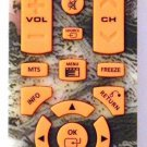 ELEMENT ELEFW40C Brand New LCD-LED HDTV Camouflage Hunters Orange Remote Control