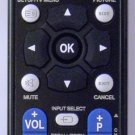 Brand New Replacement SANYO 076R0SC011 TV/DVD Remote