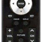 Original RCA RE20QP80 HDTV & HDTV/DVD Remote Control