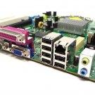 New Genuine OEM Dell Optiplex GX620 DDR2 PCI MT LGA775 Motherboard F8098 HH807