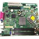 Genuine OEM Dell Optiplex GX620 DDR2 PCI MT LGA775 Motherboard F8098 HH807