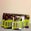New OEM Powercell Super Extra Heavy Duty UM-4 Size AAA 1.5V Batteries