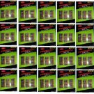 New Lot of 20 Genuine Powercell AAA Super Extra Heavy Duty UM-4 Batteries
