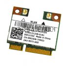 Genuine  Dell Latitude ST Atheros ARS263 DW1535C Wireless Mini PCI-E Card PKJW8