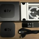 Apple TV 4th Generation 32GB Digital HD Media Streamer MGY52LL/A w/ Remote
