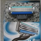 Hot sell Men's Razor Blades,high Quality Blade,Shaving razor blade