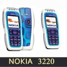 Nokia 3220 GSM Cell Phone Original Unlocked NOKIA  Refurbished