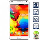 5.5 inch 3G Unlocked Phone M-HORSE N9000W Android 4.2 MTK6572 Dual Core 1.3GHz 512MB RAM + 4GB