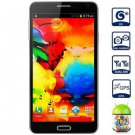 5.5 inch 3G Unlocked Phone M-HORSE N9000W Android 4.2 MTK6572 Dual Core 1.3GHz WVGA Screen