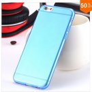 0.3mm Ultra Thin Clear Case For Iphone 6 4.7inch (Color nr 4)
