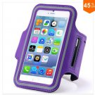 Waterproof Sport Armband Case for iphone 6 4.7'' (color5)