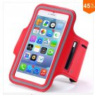 Waterproof Sport Armband Case for iphone 6 4.7'' (color  6)