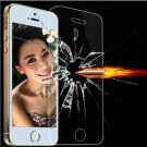 Reinforced Glass Clear Front Protector For Iphone 5 5s 5g