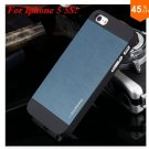 New! Luxury Metal Brush Case for iphone 4 4s 4g    (color 5