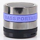 Bass Portable Bluetooth Speaker