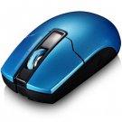 2.4GHz 3-Keys 1200DPI Wireless Optical Mouse