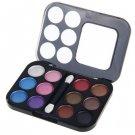 Professional Eye Shadow Magic 12 Colors Shining Glamorous Eyeshadow Make-up Set #4