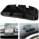 Multifunctional Vehicle Anti-slip Sticky Mat Holder for Mobile Phone/GPS Navigation