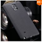 Soft Case For Samsung Galaxy Note 4 IV 5.7'' Cover!  ( COLOR BLACK