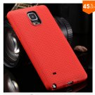 Soft Case For Samsung Galaxy Note 4 IV 5.7'' Cover!  ( COLOR  RED
