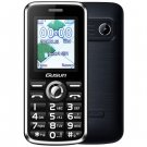 Gusun F7 1.75 inch Quad Band Unlocked Phone (black
