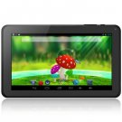 Android 4.2 7021 9.0 inch Tablet PC ATM7021 1.6GHz Dual Core 8GB ROM WiFi  WVGA Screen (black