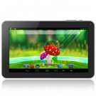 Android 4.2 7021 9.0 inch Tablet PC ATM7021 1.6GHz Dual Core 8GB ROM WiFi  WVGA Screen (white