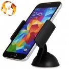 WF 319 Cool 360 Degree Rotating Car Holder Mount Clip Stand for iPhone 5 5C 5S 4 4S Samsung