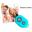 ASHUTB Rechargeable Bluetooth Remote Control Camera Shutter Self-Timer for iPhone 6