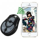Portable Bluetooth Wireless Remote Control Camera Shutter for iOS / Android
