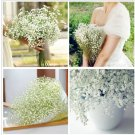 24 X Gypsophila Baby's Breath Artificial Fake Silk Flowers Plant Home Wedding Decoration #54986