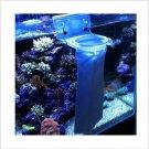 """4"""" x 15"""" Aquarium Sump Micron Felt Pre Filter Sock Bag"""