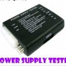 PC Power Supply Tester for 20/24 Pin PSU ATX SATA HD