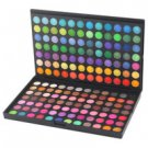 168 Full Color Eyeshadow Palette Eye Shadow Makeup Professional Cosmetics Eye Beauty Palette