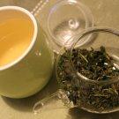 250g Taiwan Milk Oolong Tea, Alishan Mountain Jin Xuan, Strong Cream Flavor Wulong Tea,Reduce Weight