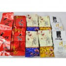 5 Flavours Oolong Tea,  Wulong ,Dahongpao, Tieguanyin, Milk Tea, Peach Oolong, Chinese tea