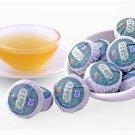 20pcs Lotus leaf puerh tea, Raw Pu'er tuo cha  Chinese tea
