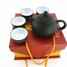 Yixing tea teapot set quality exquisite gift handmade gift box packaging Chinese tea