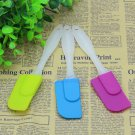 1Pc Silicone Spatula Baking Scraper Butter Mixer Cake Kitchen Cooking Utensil
