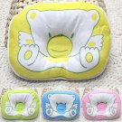 Newborn Baby Infant Prevent Flat Head Support Sleep Sleeping Positioner Pillow