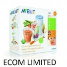 Avent Feeding Via Cup Storage 20 Piece Adapt With Pump & Bottle