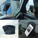 Non-slip Mat Sticky Mat Anti Slip Pad Car Dash For Mobile Cell Phone GPS Radar Detector