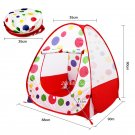 Play House Children play balls Baby Toddler Outdoor Indoor Play tent Toys