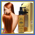 GINSENG FAST ANTI HAIR LOSS TONIC NATURAL FULLER LONGER LONG HAIR GROWTH SERUM