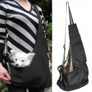 Pet Dog Cat Puppy Single-Shoulder Carry Bag Carrier Tote Oxford Cloth Size S