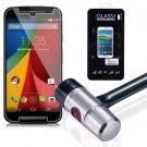 Tempered Glass Screen Protector fr Motorola Moto G2 XT1063 / Moto G 2nd Gen
